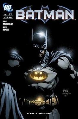 Batman (Grapa. 48 pp) #51