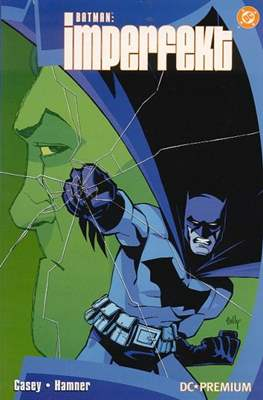 DC Premium (Softcover) #32