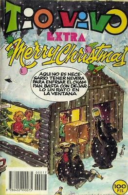 Extras numerados (1981-1985) (Grapa) #17