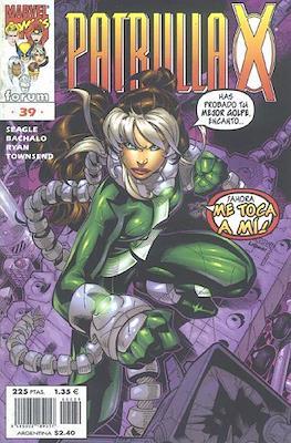 Patrulla-X Vol. 2 (1996-2005) (Grapa) #39