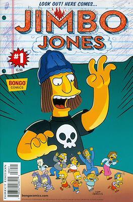 Jimbo Jones