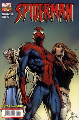 Spiderman Vol. 6 El Hombre Araña (2002-2006) (Rústica 80 pp) #50