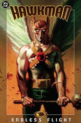 Hawkman: Endless flight (2003)