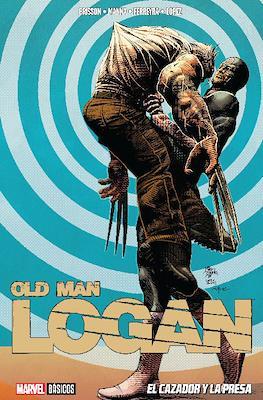 Old Man Logan: El cazador y la presa - Marvel Básicos