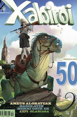 Xabiroi (Revista) #50