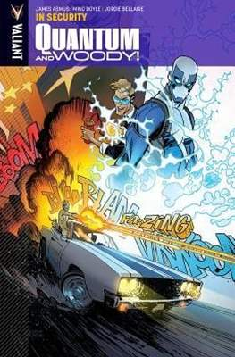 Quantum & Woody (2013) (Softcover 128-144 pp) #2