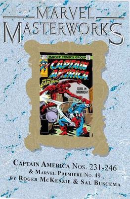 Marvel Masterworks #309