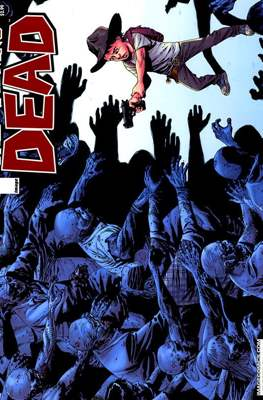 The Walking Dead (Comic-book) #50