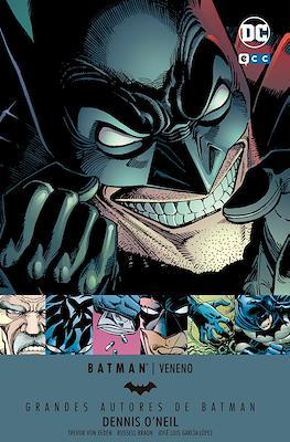 Grandes Autores de Batman: Dennis O'Neil (Cartoné 136-144 pp) #2