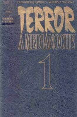 Terror a medianoche (Grapa. 17x26. 48 páginas. Color) #1