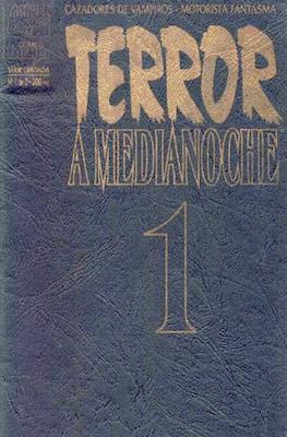 Terror a medianoche
