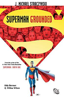 Superman. Grounded
