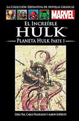 La Colección Definitiva de Novelas Gráficas Marvel (Cartoné) #49