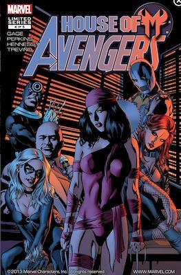 House of M: Avengers (Digital) #4