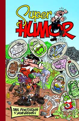 Super Humor Mortadelo / Super Humor (1993-...) #57