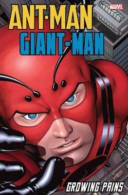Ant-Man/Giant Man Growing Pains