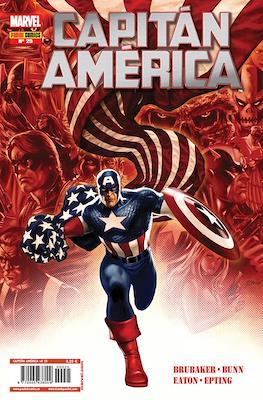 Capitán América Vol. 8 (2011-) (Grapa) #25
