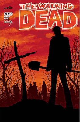 The Walking Dead (Grapa) #6