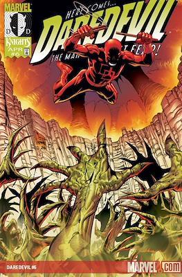 Daredevil Vol. 2 (1998-2011) #6