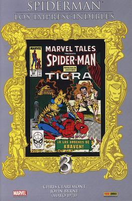 Spiderman: Los Imprescindibles (Grapa 24 pp) #3