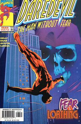 Daredevil Vol. 1 (1964-1998) (Comic Book) #373