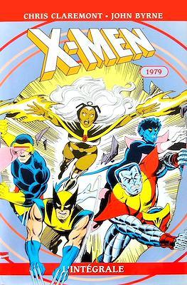 X-Men: L'intégrale (Cartonné) #10