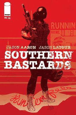 Southern Bastards (Grapa) #14