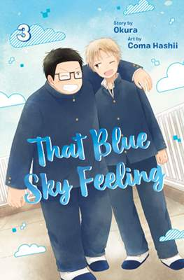 That Blue Sky Feeling #3