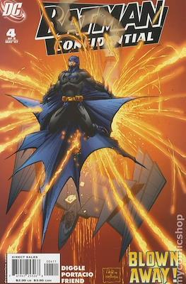 Batman Confidential (2007-2011) (Comic Book) #4