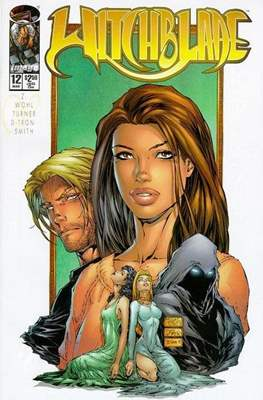 Witchblade (Comic Book) #12