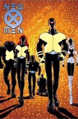 New X-Men (1991) (Hardcover) #1