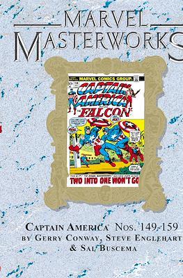 Marvel Masterworks (Hardcover) #204