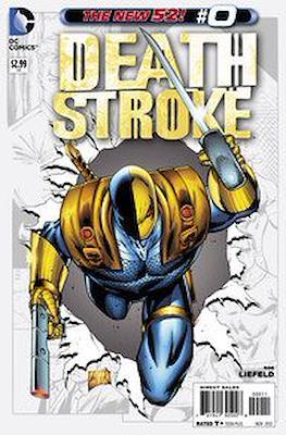 Deathstroke (2011-2013) (Comic Book) #0