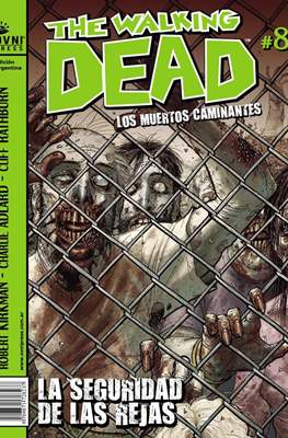 The Walking Dead (Rústica) #8