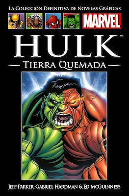 La Colección Definitiva de Novelas Gráficas Marvel (Cartoné) #79