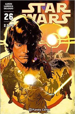 Star Wars (Grapa 56-32 pp.) #26