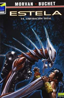 Colección Pandora (Rústica.) #127