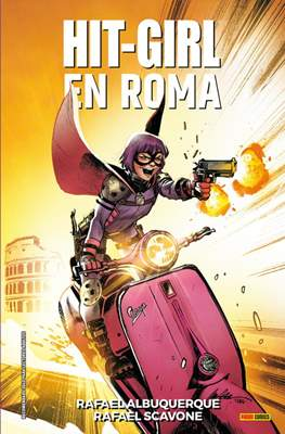 Hit-Girl (Cartoné 112 pp) #3