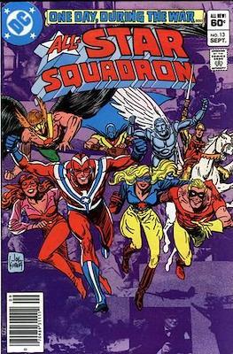All-Star Squadron Vol 1 (Grapa) #13