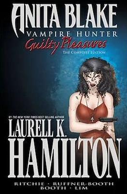 Anita Blake, Vampire Hunter: Guilty Pleasures - The Complete Edition
