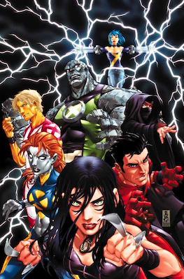 Nueva Patrulla-X de Yost y Kyle. 100% Marvel HC