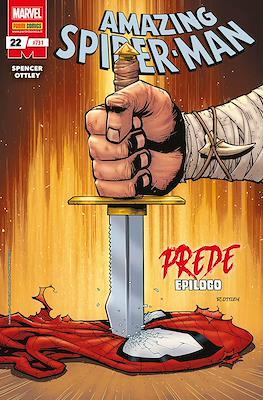 L'Uomo Ragno / Spider-Man / Amazing Spider-Man (Spillato) #731