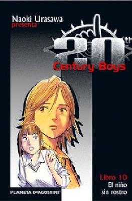20th Century Boys (2004-2007) (Rústica con sobrecubierta) #10