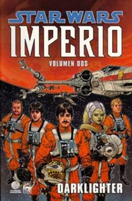 Star Wars. Imperio (Rústica 96-152 pp) #2