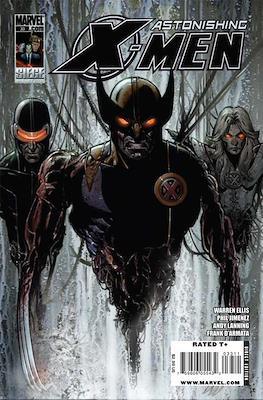Astonishing X-Men (Vol. 3 2004-2013) (Digital) #33