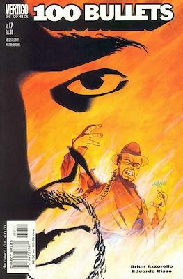 100 Bullets (Comic Book) #17