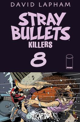 Stray Bullets: Killers (Comic Book) #8