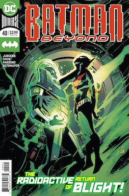 Batman Beyond (Vol. 6 2016-...) (Comic Book) #40