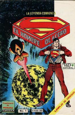 Superman Vol. 1 #1