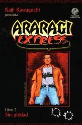 Araragi express #2